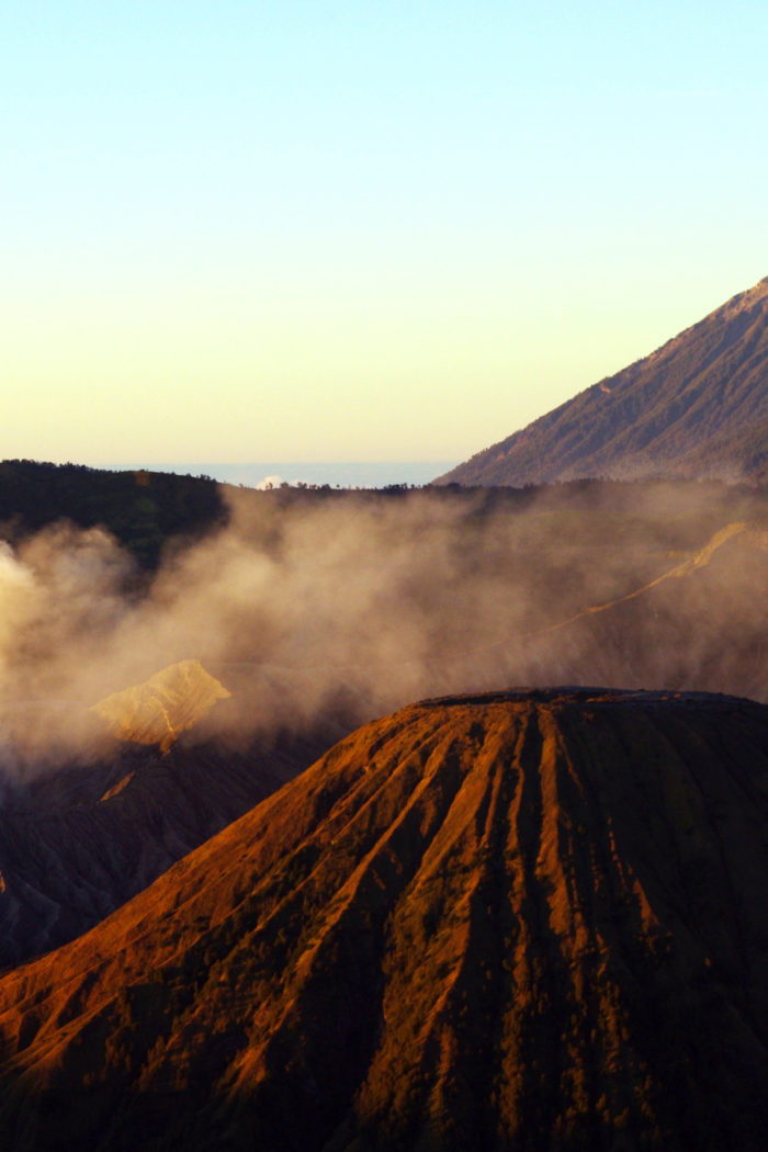 How to Visit Mount Bromo Without a Tour