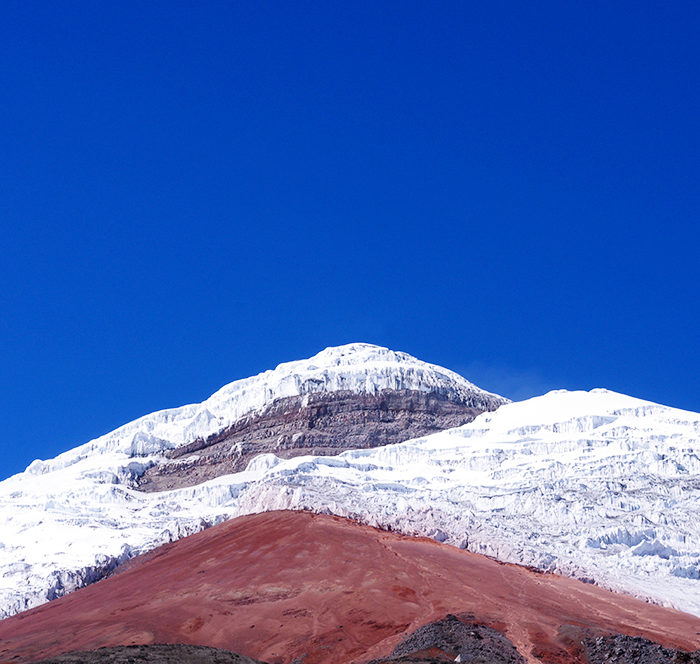 Best Volcano Climbs Around Quito, Ecuador