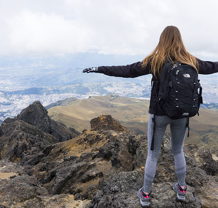 A Guide to Hiking Rucu Pichincha Volcano