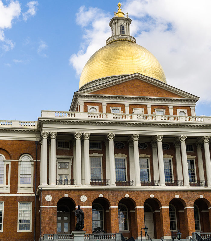 Footsteps to Independence: A Guide to Walking the Freedom Trail