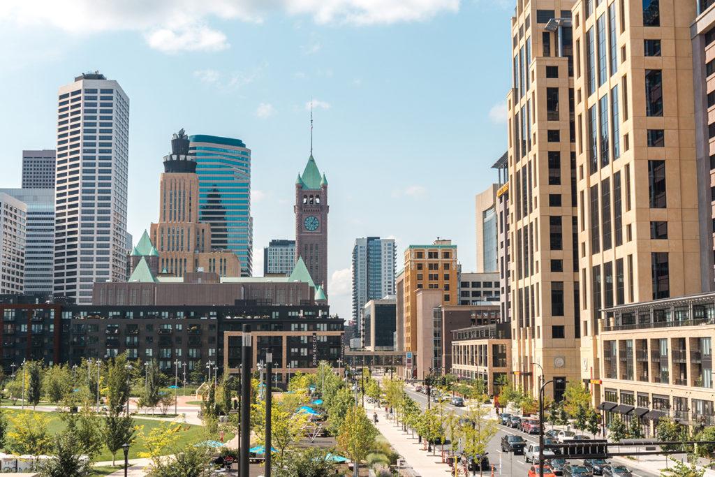 Visit the Minneapolis City Hall