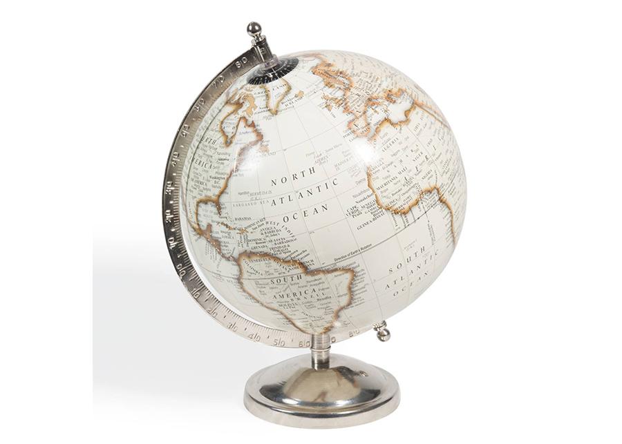 Travel Guift Guide: World Globe