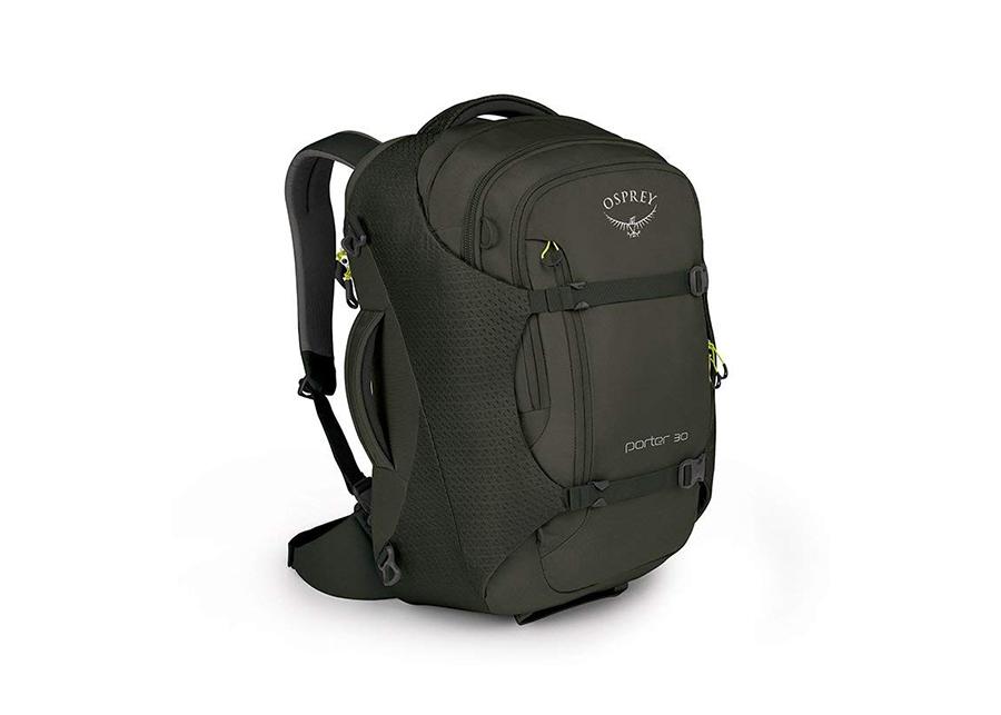 Christmas gift guide: travel backpack