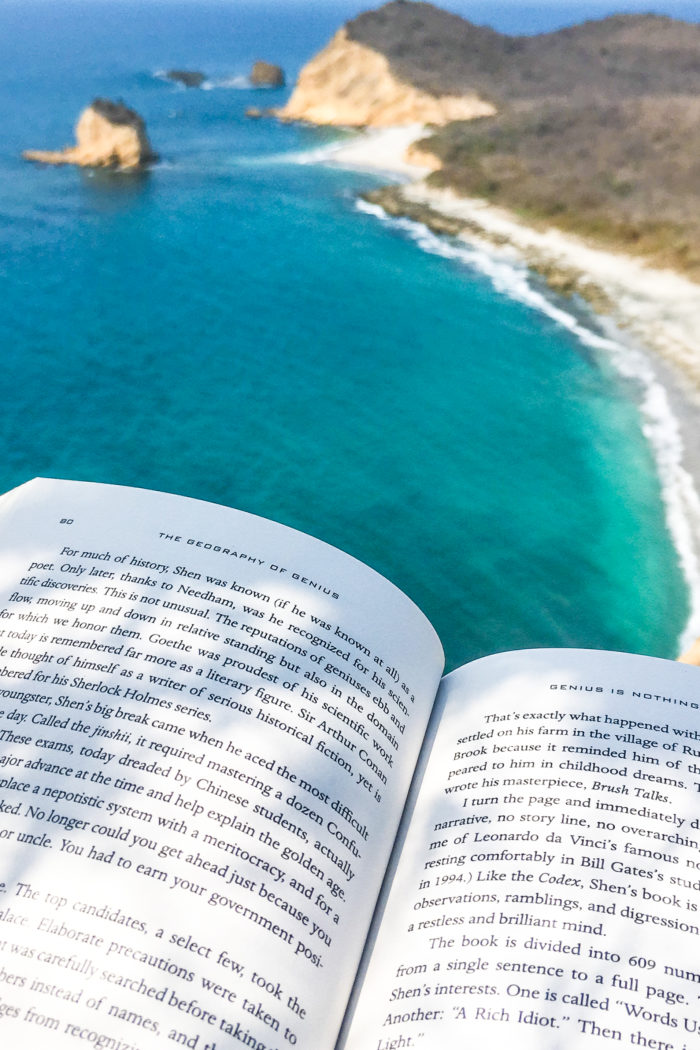 10 Travel Books You Must Read
