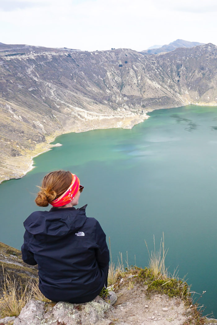 How to Visit Quilotoa Crater Lake: A Complete Guide