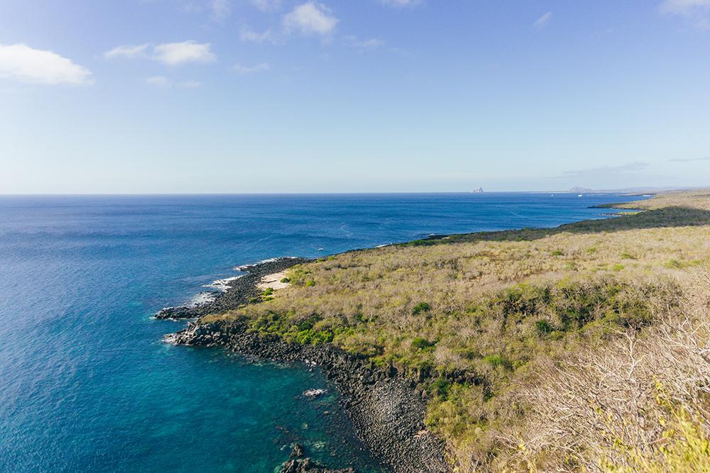 Hike up Cerro Tijeretas