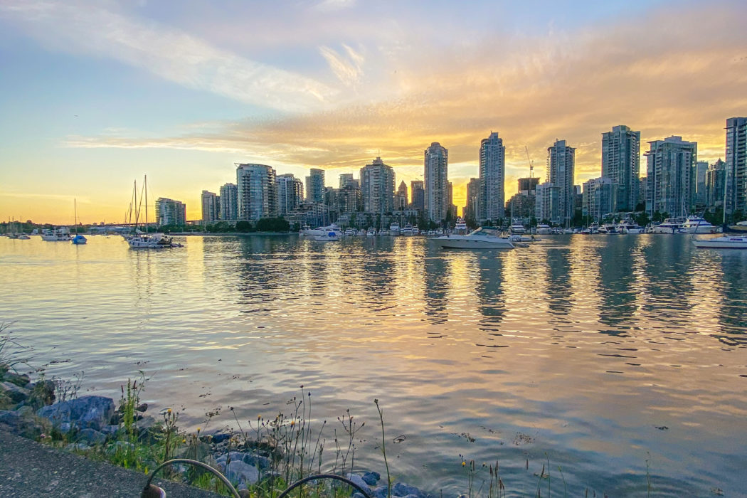 Best Bike Rides for Day Trips in and around Vancouver
